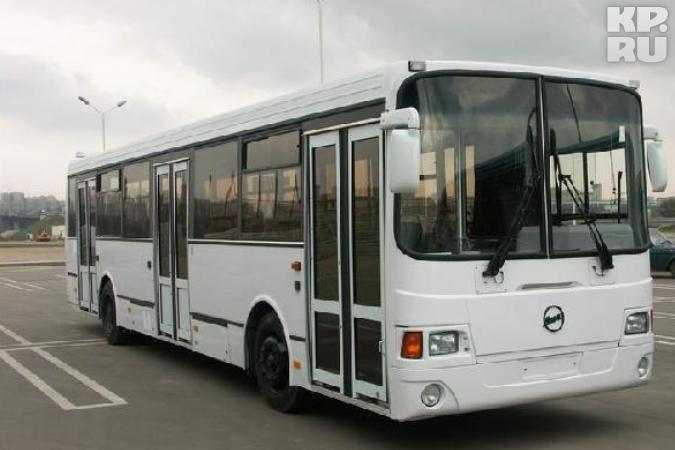 движение дачного автобуса